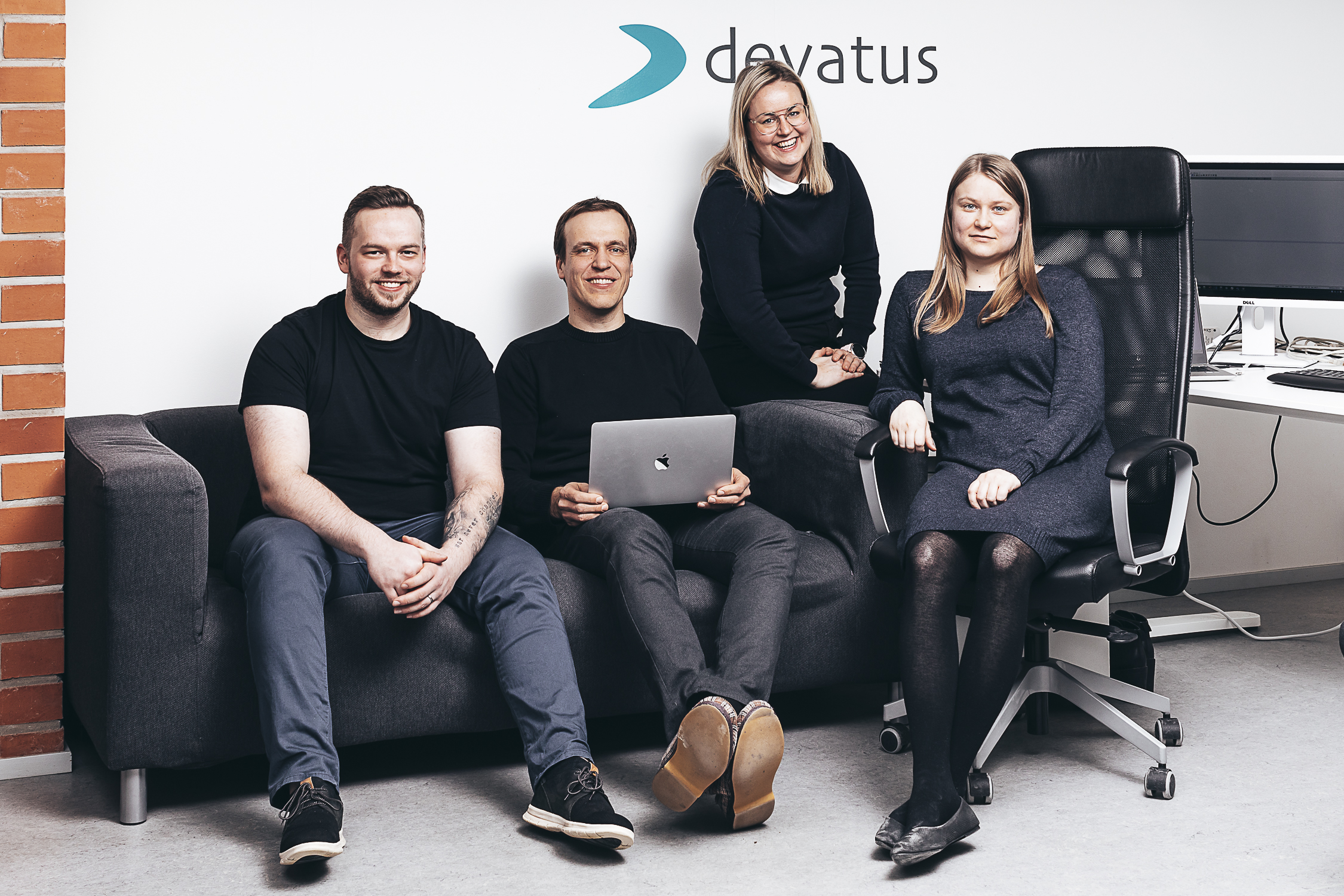 Devatus Pacesetter of the digital world