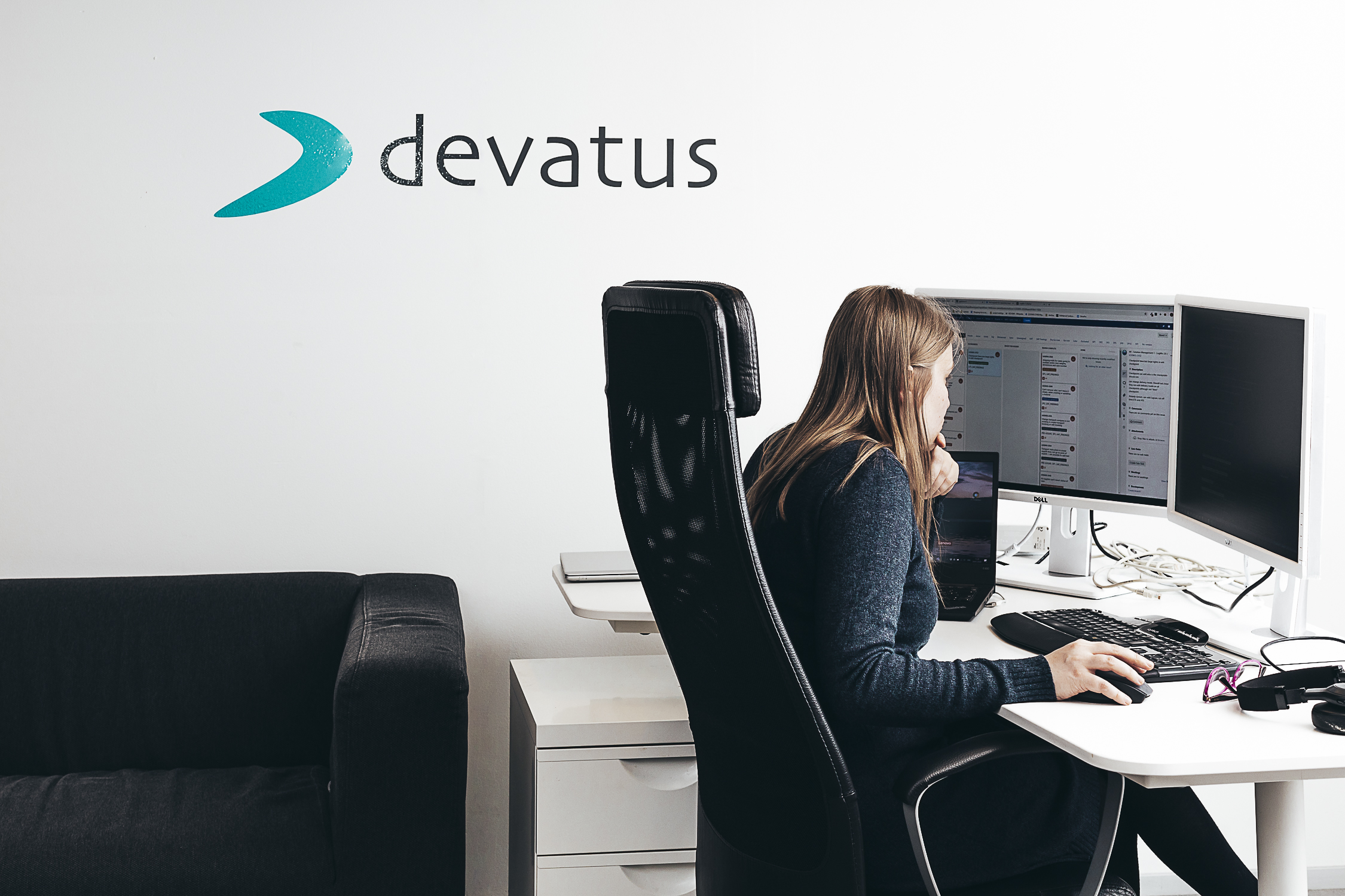Devatus developing digital Services